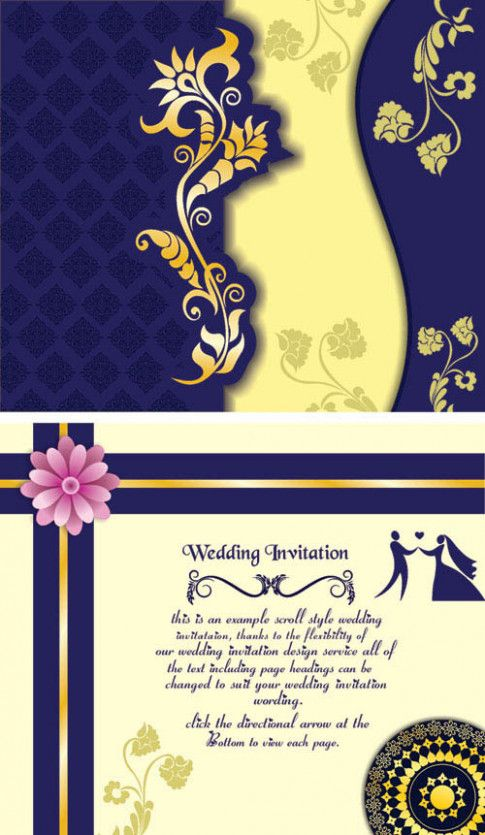 11 Reasons Why Formal Invitation Card Template Free Download Is Common In Usa Formal Invita