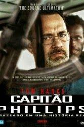 O filme conta a historia de um comandante que foi feito refém por piratas somalianos ( ou somalis) quando participava de uma ajuda humanitária