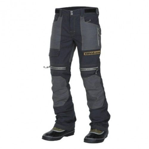 Pin En Men Snowboard Pants