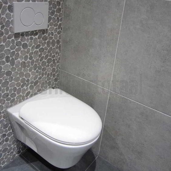 Moza ek tegels mozaiek tegels badkamer mozaiek tegels toilet mosaic vloer kamer pinterest - Donker mozaieken badkamer ...