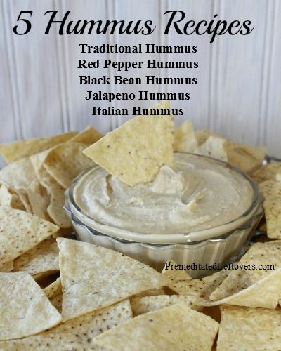 Hummus dip, Easy hummus recipe and Red pepper hummus on Pinterest