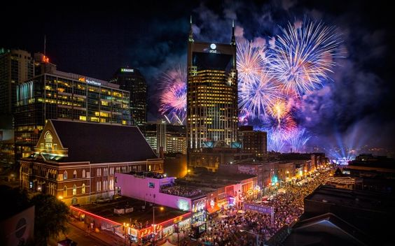 What to Do in Nashville on the Fourth of July | Travel + Leisure