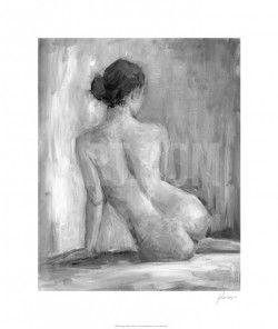Art: Limitierter Kunstdruck Künstler: Ethan Harper Abmessungen: 56 x 66 cm Stilrichtung(en): Art Déco #Malerei_Drucke