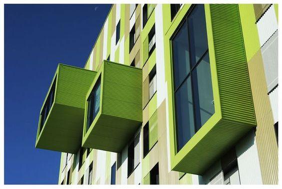 La r sidence universitaire le languedoc rennes university residence quot - Residence languedoc rennes ...