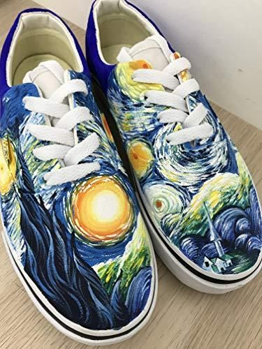 White vans shoes, Vans shoes, Painted shoes