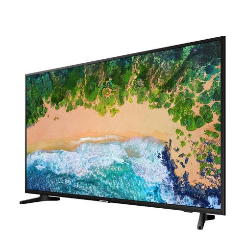 Samsung Ue43nu7020 4k Ultra Hd Smart Tv Tvs Smart Tv En