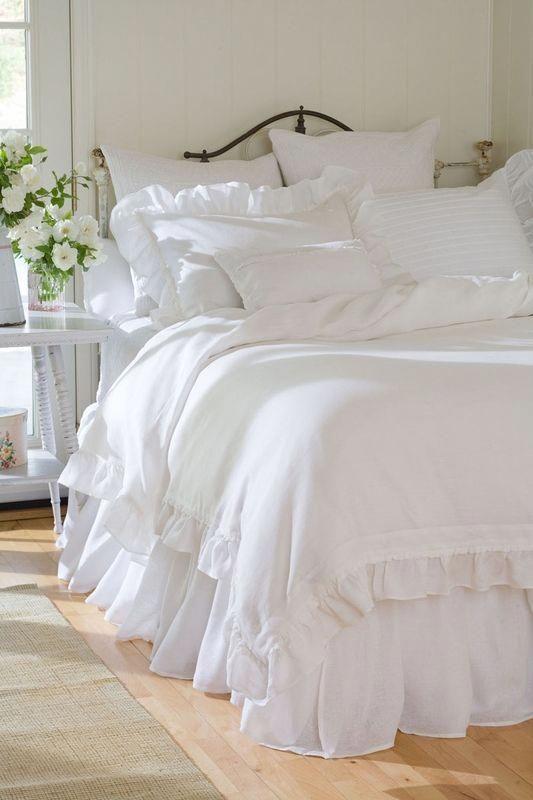 Schlafzimmer Einrichten Bett
