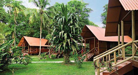 Evergreen Lodge, Tortuguero, Costa Rica - Booking.com: