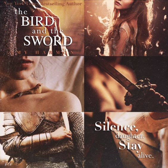 The Bird and the Sword by Amy Harmon
