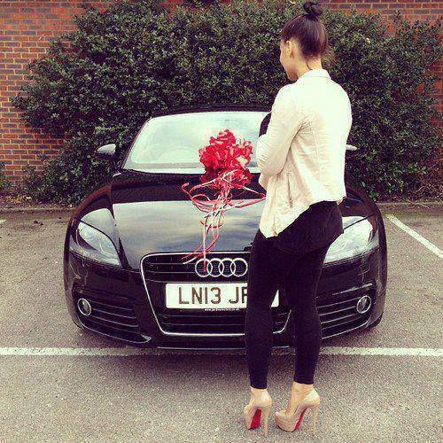 #car - #black #fashion