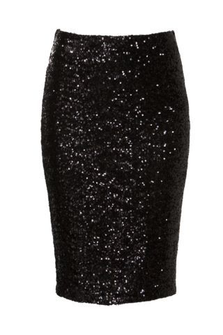 Collection sequin lace pencil skirt/ from J.Crew I love the grey ...