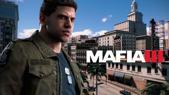 La tercera parte de la saga Mafia llegará a Xbox One, PlayStation 4 y PC el próximo 7 de octubre.  - http://j.mp/1XQGVAg