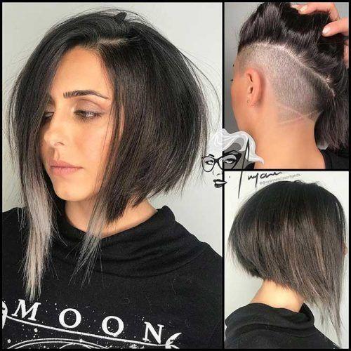 Pin On Cute Hair Styles N Color