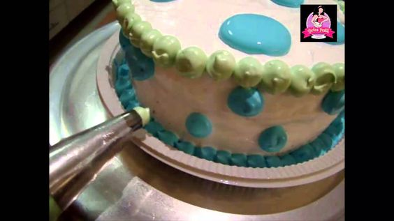 Bolo Smash the cake
