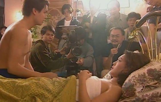 Phim thân gái trong đêm Hong Kong