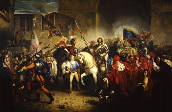 La conquista del reino Nazarí de Granada y  la incorporación del reino de Navarra 15727fab75fa2b06d5473dd935b1fc95