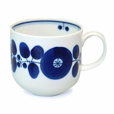 Hakusan ceramics bloom