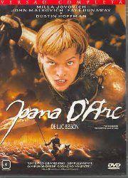 Baixar Filme Joana d'Arc Dual Audio