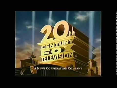20th Century Fox Television 1995 With Images Free Movies