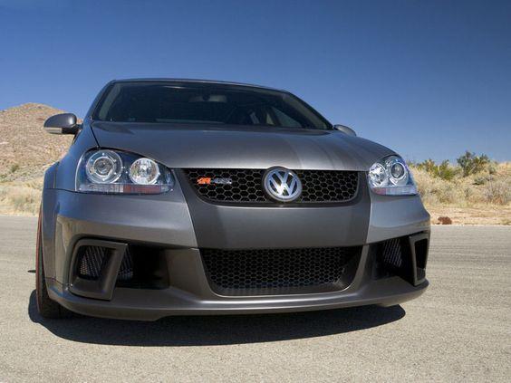 #Volkswagen Jetta R GT: