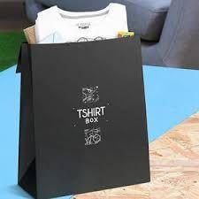"""Résultat de recherche d'images pour """"TSHIRT BOX"""""""