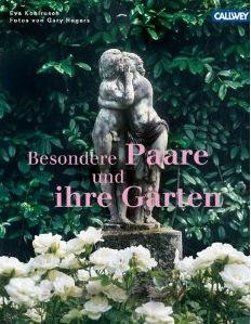 Buch, Kultur und Lifestyle- Gartenbücher und Gartenzubehör: Rezension:Besondere Paare und ihre Gärten (Gebunde...
