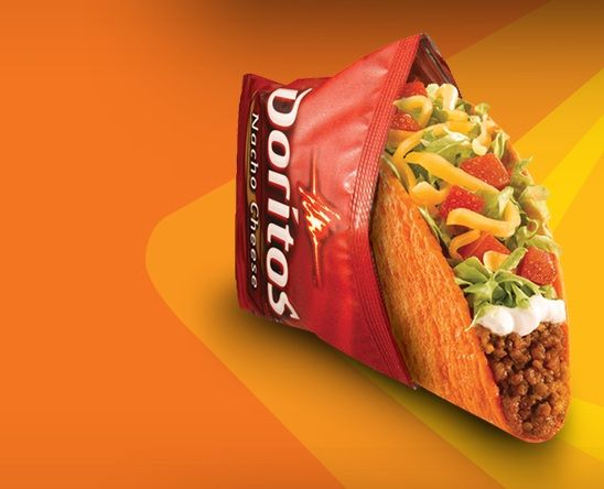 Gods gift to Tacos
