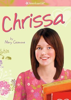 Chrissa