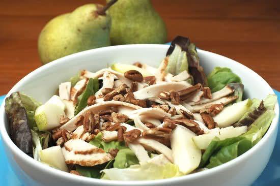 Cozinhando Idéias: Gostinho de saúde!