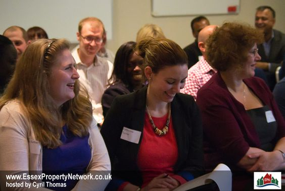 Essex Property Network Meetup