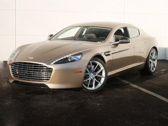 Aston Martin Vulcan Sedans For Sale And Martin Omalley - Napleton aston martin