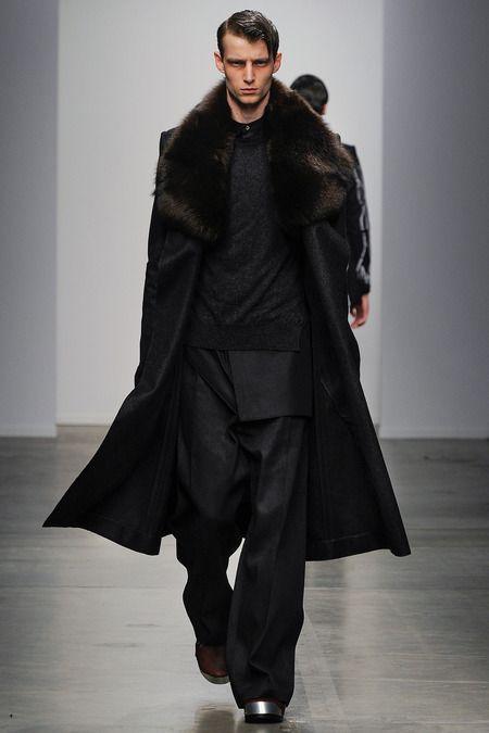 Siki Im | Fall 2014 Menswear Collection