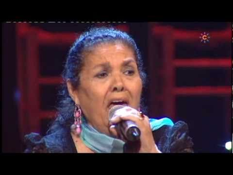 La negra - Bulerias - YouTube