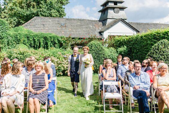 Brautpaar | Hochzeitslocation Schloß Meierhof I Düsseldorf | Freie Trauung |  Hochzeitsfotograf I NRW I Nordrhein-Westfalen I daniel-undorf.de