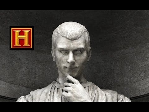 dealing with the ideas of niccolo machiavelli Niccolò machiavelli was born in may 1469 as a  a republic and a city state at  that time, and spent a good deal of his adult life there in fact.