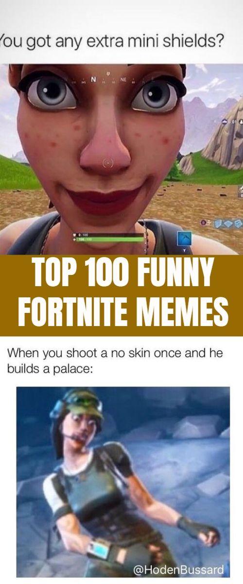 Best Fortnite Memes Funny Memes Famous Memes Girlfriend Humor