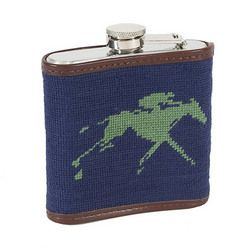 Summer Concert Time, Keeneland Tailgates, Football Tailgates - Not complete without a flask!!