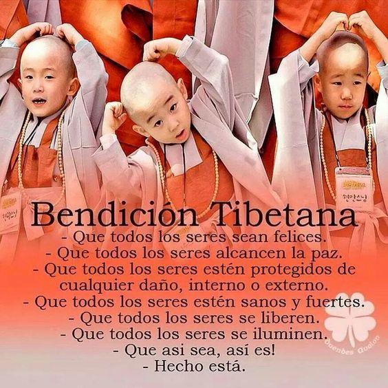 YOGAPAZ  - VIÑA DEL MAR: BENDICIONES TIBETANAS