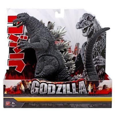 Godzilla Final Wars 12 Inch Scale Action Figure Godzilla Figures Godzilla Godzilla Toys