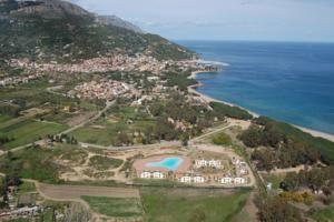 Booking.com : Tancau Village Beach & Resort , Lotzorai, Italien - 159 Gästebewertungen . Buchen Sie jetzt Ihr Hotel!