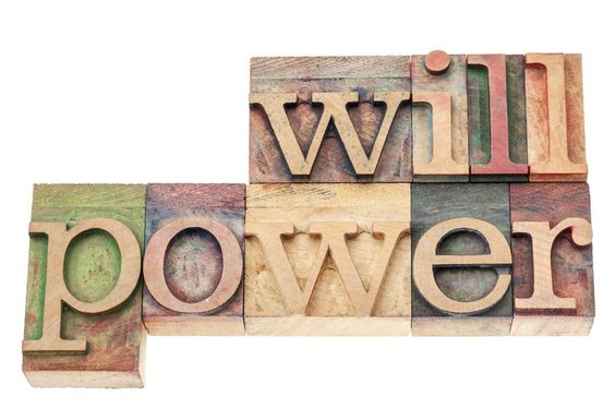 6 Easy Ways To Boost Your Willpower