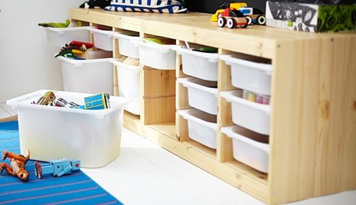 rangement jouet meuble rangement jouet
