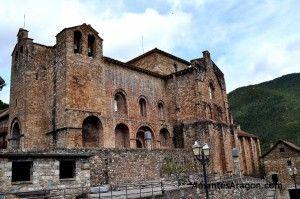 Monasterio de Siresa