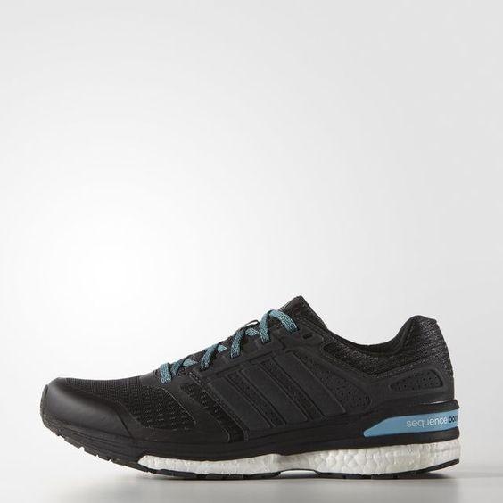 adidas Supernova Sequence Boost 8 Shoes - Black | adidas US