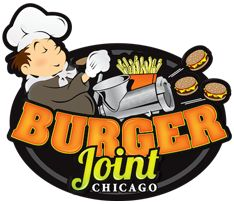 Burger Joint (Chicago)