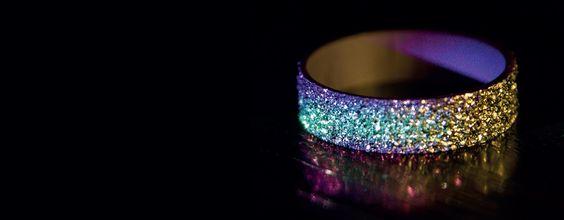 Osmium-Rings: Osmium-jewelry