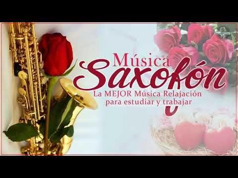 El Mejor Saxofón Elegante De Todos Los Tiempos Grandes Exitos Instrumentales De Oro Youtube Instrumentales Saxofón Buena Musica