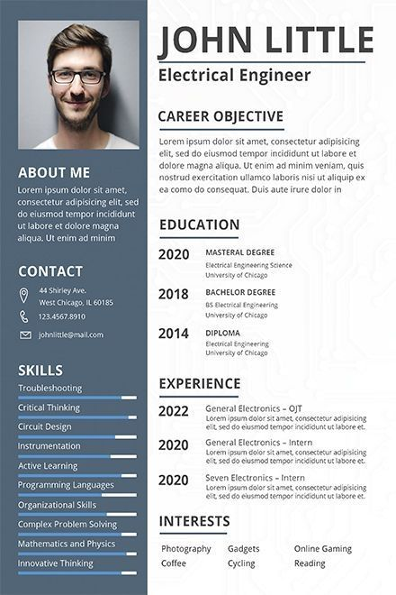 Free Resume For Software Engineer Fresher Softwareengineer Download This Free Resume Templ Resume Design Free Engineering Resume Templates Job Resume Template