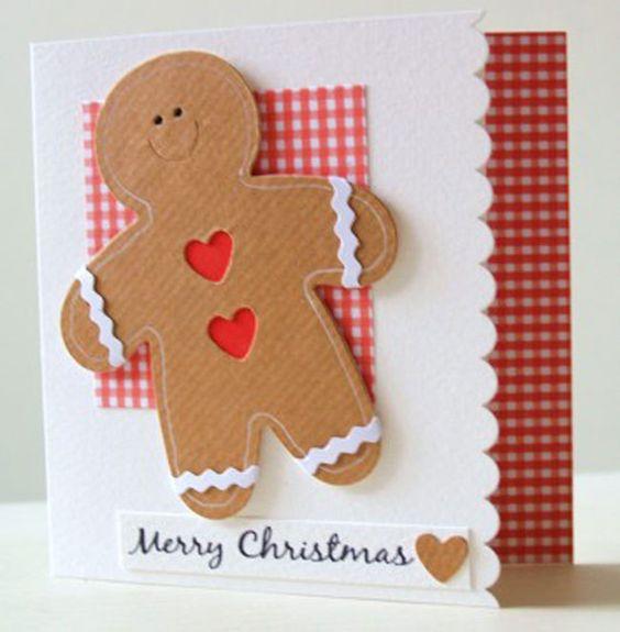 Tarjeta de navidad para ni a buscar con google - Manualidades tarjetas de navidad ...
