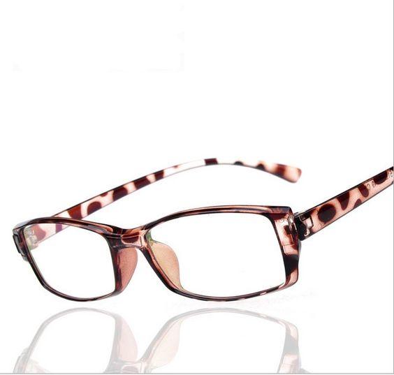 best eyeglass frames for thick lenses - Google Search